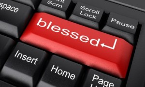 blessed keyboard